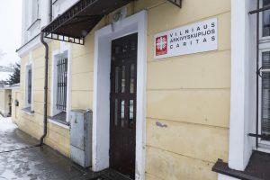 Vilniuje darbą pradeda Priklausomybių konsultacinis punktas