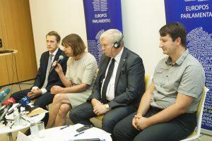 Lietuva siekia ES finansavimo Ignalinos AE reaktorių išmontavimui