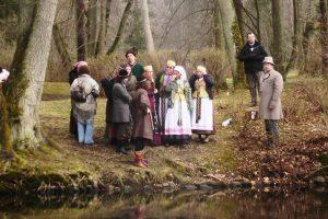 Savaitgalį Palanga kviečia švęsti Jurgines
