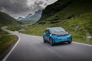 Pasaulio keliuose – jau 100 tūkst. ekologiškų BMW modelių