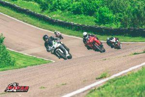 Lietuvos motociklų plento žiedo čempionatas įsibėgėja