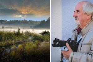 Fotografas R. Petrikas: manyje tie vaizdai