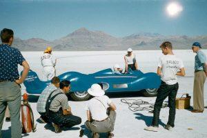 """""""Renault"""" sportinei aistrai – daugiau nei 115 metų"""
