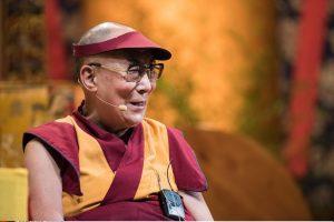 Kinija kritikuoja ES dėl Dalai Lamos vizito