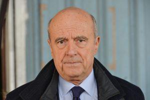 Kandidatai į Prancūzijos prezidentus: A. Juppe pakeis F. Filloną?