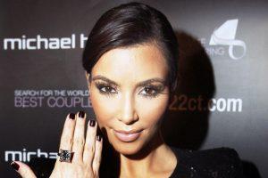 JAV televizijos realybės šou žvaigždė Kardashian dalyvaus Vienos pokylyje