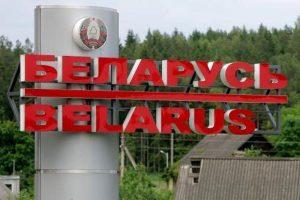 Baltarusijos teismas atleido nuo bausmės opozicijos veikėjo A. Sanikovo žmoną