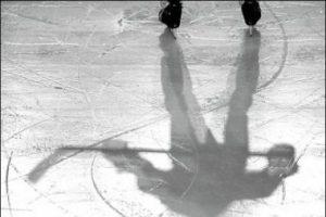 Nacionalinė vaikų ledo ritulio lyga pradeda naują sezoną sustiprėjusi