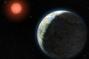 Gyvybės pėdsakų Saulės sistemoje tikimasi rasti per artimiausią dešimtmetį