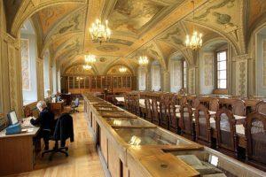 VU bibliotekoje – retų originalių lietuviškų Šventraščių spaudiniai