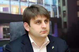 Kas išjudino Vilniaus koalicijos pamatus?