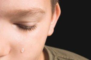 Klaipėdietė pasiskundė smurtu prieš jos vaiką