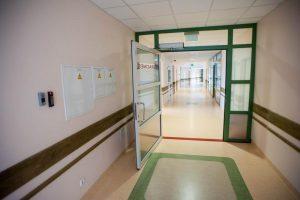 Sergamumas meningokokine infekcija Lietuvoje kelia nerimą