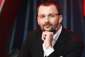 Ką ryte daro M. Petruškevičius, kai iš vakaro prisisiurbia alkoholio?