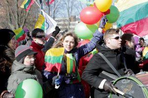 Kovo 11-ąją Klaipėdoje – spalvingas meilės šokis Lietuvai (programa)