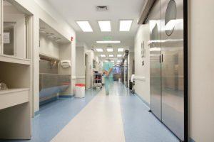 Klaipėdoje mirė meningokokine infekcija užsikrėtusi mergaitė