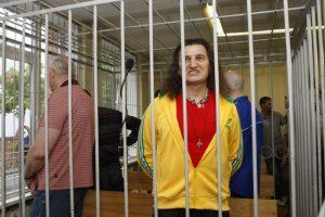 Generalinė prokuratūra apskundė nuosprendį H. Daktaro byloje