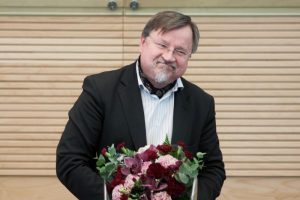 E. Vareikis iš konservatorių bėga pas R. Karbauskį