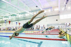 Europos plaukimo čempionatas Lietuvoje – idėja arti tikrovės