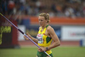 Lengvosios atletikos čempionate – stipriausiųjų startai
