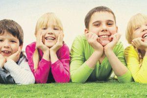 Vaikų vasaros poilsiui – rekordinė 1 mln. eurų suma