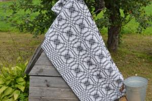 Aukštaitijos kultūrinis paveldas: gyvoji tekstilės tradicija