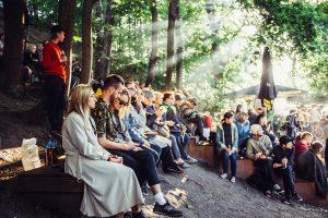 Alternatyvios muzikos namai kviečia į festivalį