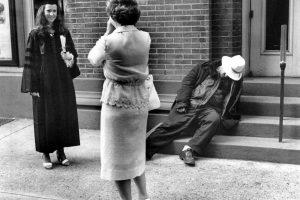 Paroda kviečia pasižvalgyti po Filadelfijos gatves