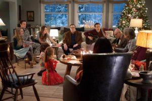 Kalėdų dvasią kurstys dvi komedijos: viena jų – tik suagusiems