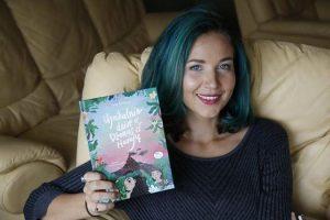 Nauja knyga Lietuvos vaikams dovanoja Havajų pasaką