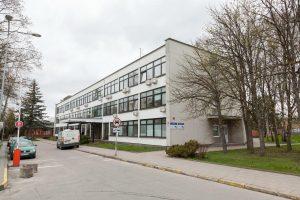 Ėmėsi svarstyti Vilniaus klinikinės ligoninės reorganizaciją