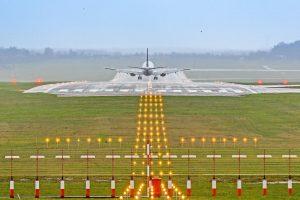 Vilniaus oro uosto tako rekonstrukcija kainuos 25 mln. eurų