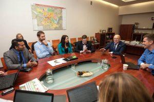 Kauno valdžią okupavę studentai: šią dieną prisiminsime ilgai