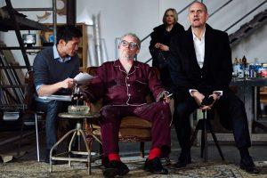 Roterdamo kino festivalis atkeliauja į Vilnių