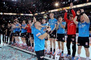 Lietuvos rankinio lygoje – finalų metas