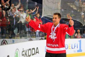 Pasaulio ledo ritulio čempionatas: aistruoliai vyks ne tik į Kauną, bet ir į Daniją