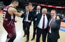 """Istorinė pergalė: """"Lietkabelis"""" pirmą kartą žais LKL finale"""