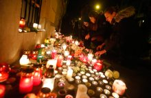 Vengrijoje gedima Italijoje įvykusios kraupios avarijos aukų