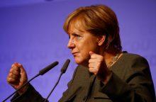 """J. Forbrigas: Lietuvą gluminančios vokiečių diskusijos taps """"sveikesnės"""""""