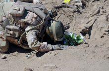Netoli Mosulo žuvo Irako televizijos žurnalistas