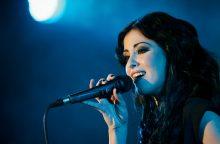Dainininkė Šorena atskleidė savo mėgstamiausią Kalėdų patiekalą