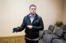 Sukčių lizdu virtusio klubo vadovas išgirdo nuosprendį