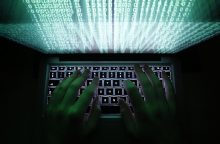Įvardijo, kurie sektoriai turi tikėtis kibernetinių atakų