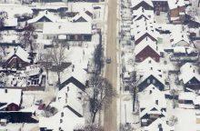 VMI grąžins 1,12 mln. eurų žemės mokesčio permokų