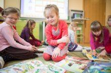Bus sukurta metodika, padedanti atpažinti ir ugdyti gabius vaikus