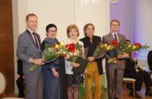 Penkiems užsienio lietuviams – mokslo premijos