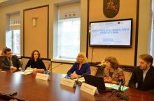 Įvertino Lietuvos penkiolikmečių gebėjimus: rezultatai prastėja