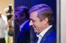 """Parama """"valstiečims"""" plaukia iš verslo, susijusio su baltarusiškomis trąšomis"""