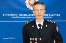 Buvę FNTT, PAGD, STT vadai generolai būriu stoja į Socialdemokratų partiją