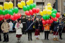 Ministerija skyrė apie 300 tūkst. eurų lituanistinėms mokykloms